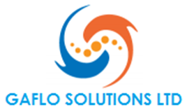 Gaflo Solutions Ltd UK Logo